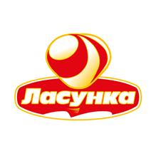 Ласунка лого