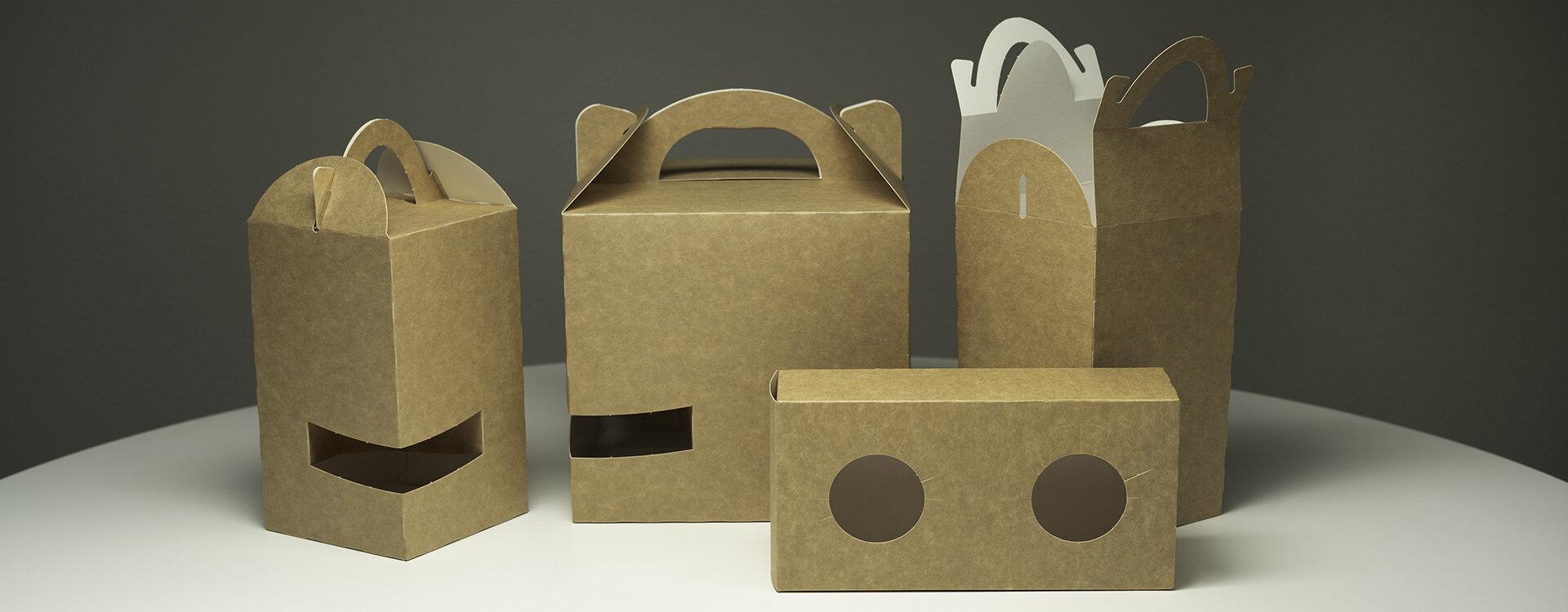 packaging foodinbox