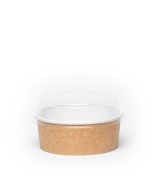Крышки пластиковые для салатниц Foodinbox